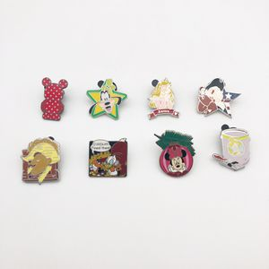 Lot of 8 Rare Disney Trading Pins - Authentic Disney Merchandise for Sale in CA, US