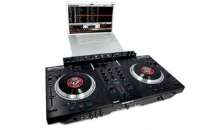 Numark NS7FX Professional DJ controller with Motorized Platters for Sale in Los Angeles, CA