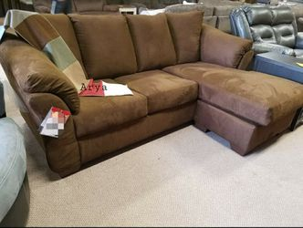 🔥Best Price Brand🆕️ Darcy Coffee Sofa Chaise for Sale in Arlington,  VA