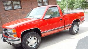 By owner098 Chevy Silverado still available!! for Sale in Abilene, TX