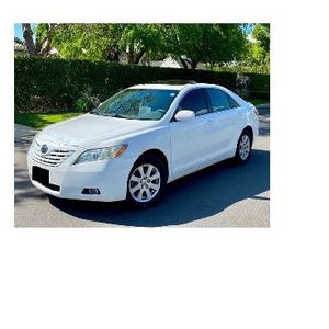 2009 Toyota Camry XLE Very Good !!! for Sale in Richardson, TX