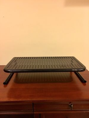 24 Inch Monitor/TV Stand/Riser 5 Inch Lift (Metal) for Sale in Cortlandt, NY
