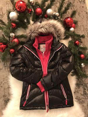 Winter parka jacket for Sale in Las Vegas, NV