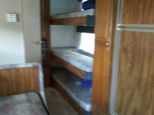 Inside of camper for Sale in West Haven, CT