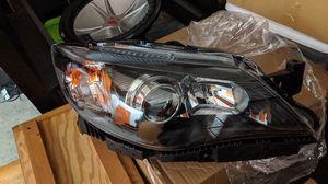 Aftermarket SU2503125N 08-11 Impreza headlight for Sale in Everett, WA