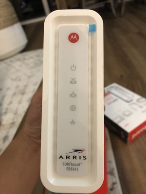 SB6141 Cable Modem Comcast for Sale in Philadelphia, PA