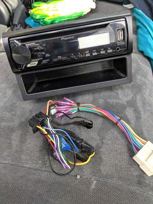 Pioneer radio $50 obo for Sale in Greensboro, MD