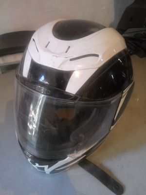 Motorcycle Icon helmet for Sale in Fresno, CA