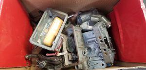 Holley, Yamaha Virago carburetor and parts for Sale in North Las Vegas, NV