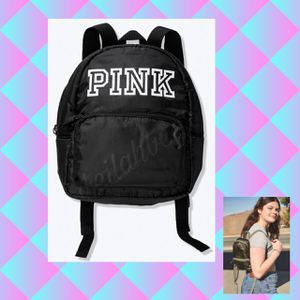 VS Pink Mini Backpack for Sale in Houston, TX