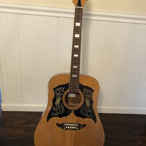 Vintage Kay G-300 Country Guitar for Sale in Snohomish, WA