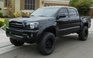 Amazing 2007 Toyota Tacoma Clean Title for Sale in Yonkers, NY