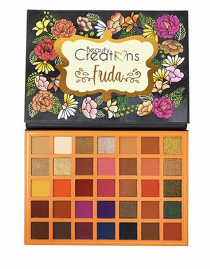 Frida Eyeshadow Pallet Beauty Creations for Sale in Phoenix, AZ