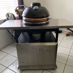 Snap-On Egg grill for Sale in Orlando, FL
