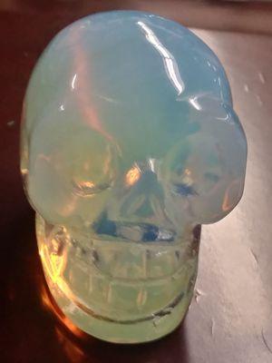 Opal Aura Quartz Crystal for Sale in Philadelphia, PA