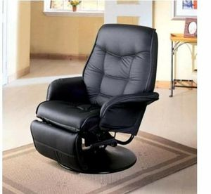 Office chair swivel recliner assembled for Sale in Dallas, TX