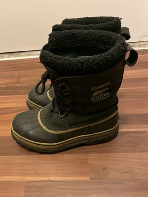 Sorel Men's Boots Size 8 for Sale in Palatine, IL
