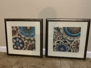 Coordinating Artwork for Sale in Tempe, AZ