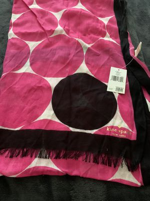 Kate Spade Scarf for Sale in Franklin, TN