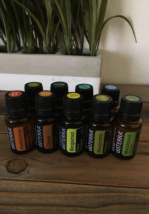 Essential Oils for Sale in Tempe, AZ