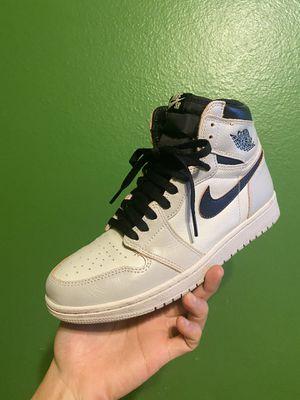 Nike SB Jordan 1 NYC to Paris size 8.5 for Sale in Stanton, CA