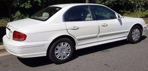 2004 Hyundai Santa FE for Sale in Bowie, MD
