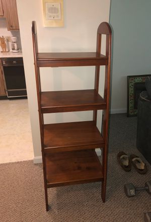 Ladder Shelf for Sale in Grafton, MA