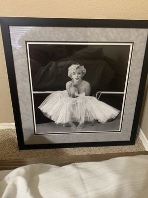 Marilyn Monroe picture for Sale in Mesa, AZ