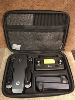 Holy Stone HS720 gps drone for Sale in Chula Vista, CA