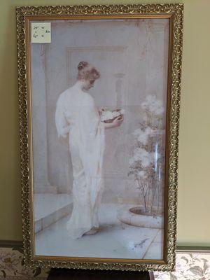 Framed artwork for Sale in Windsor, CT