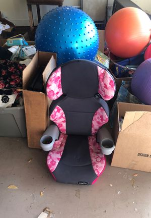Evenflo Car seat for Sale in Thomasville, NC