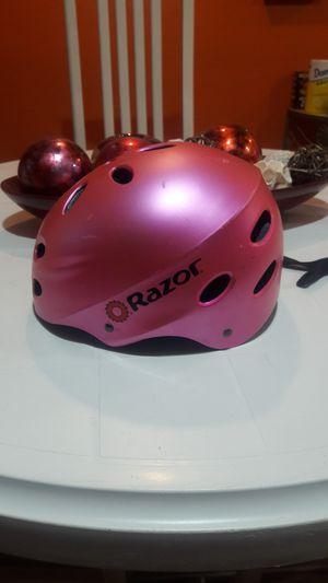 Razor Girls' Bike Helmet for Sale in Gwynn Oak, MD
