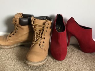 Women's Shoes for Sale in Springfield,  VA