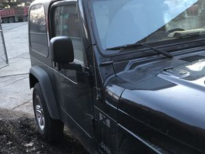 2006 Jeep Wrangler for Sale in Cleveland, OH