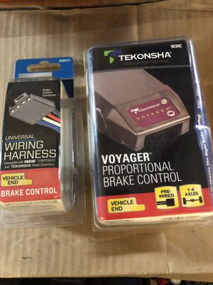 Brake control for Sale in Placentia, CA
