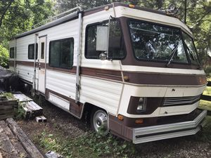 1984 or 1985 Allegro Motorhome for Sale in Johnsburg, IL