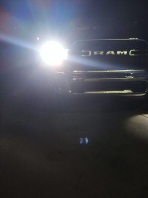 Led Headlights/kit H11 for Sale in Henderson, NV