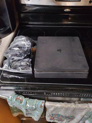 PS4 Bundle for Sale in Middleburg, FL