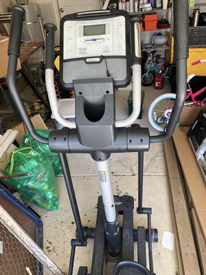NordicTrack Elliptical exercise machine for Sale in Springfield, OR