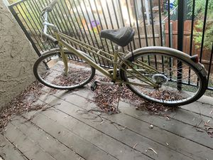 Huffy bike for Sale in Chico, CA