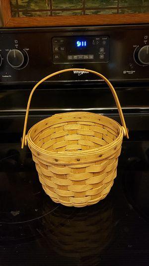 1986 Longaberger Measuring Basket for Sale in Mechanicsville, VA