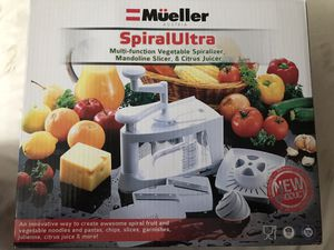 Spiralizer for Sale in Annandale, VA