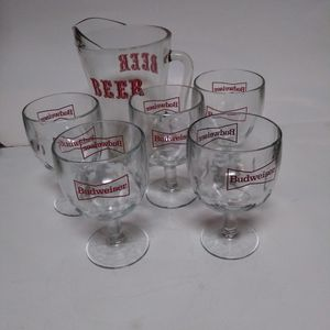 Glass Bar Set for Sale in Laurel Run, PA