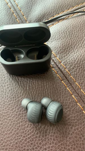 Siroflo wireless headphones for Sale in Arlington, VA
