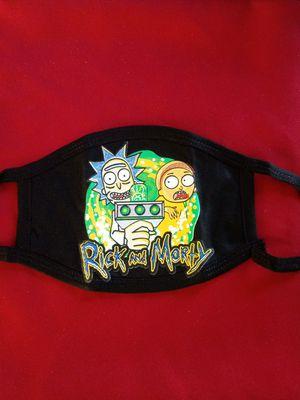 Rick & Morty Mask for Sale in Pico Rivera, CA
