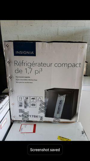 Wine cooler beverages cooler mini fridge nevera neverita frigobar freezer for Sale in Oakland Park, FL