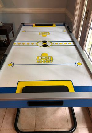 Air Hockey Table for Sale in Raleigh, NC