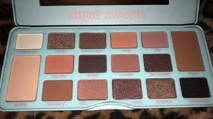 Sugar sweets palette by Beauty Creations for Sale in Menifee, CA