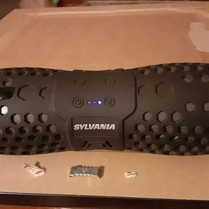 SYLVANIA Bluetooth Speaker for Sale in Sanford, FL
