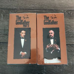 The godfather Father 1 And 2 for Sale in Strongsville, OH